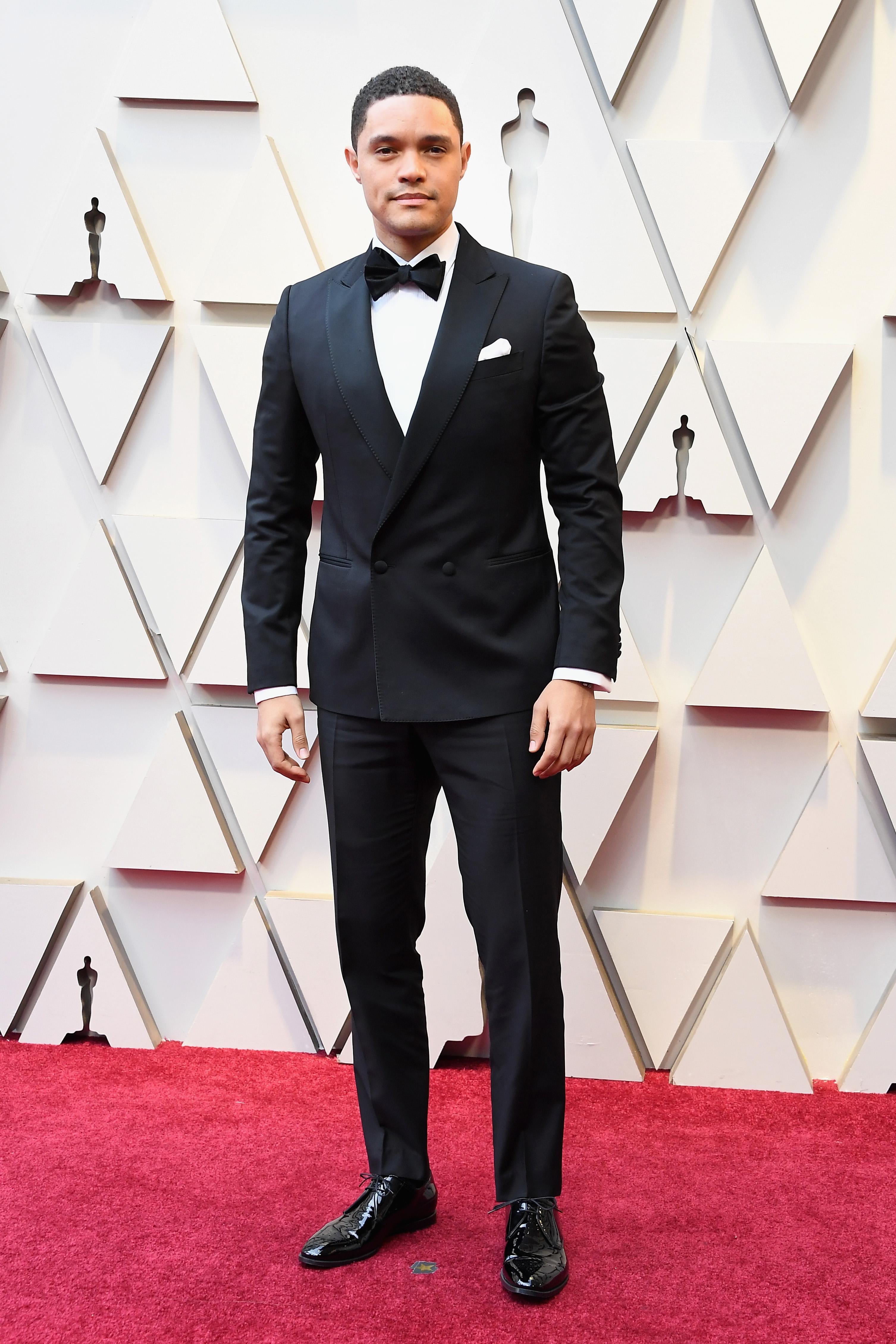 Photos Oscars 2019 Carpet Fashion Stars Arrive At 91st Academy