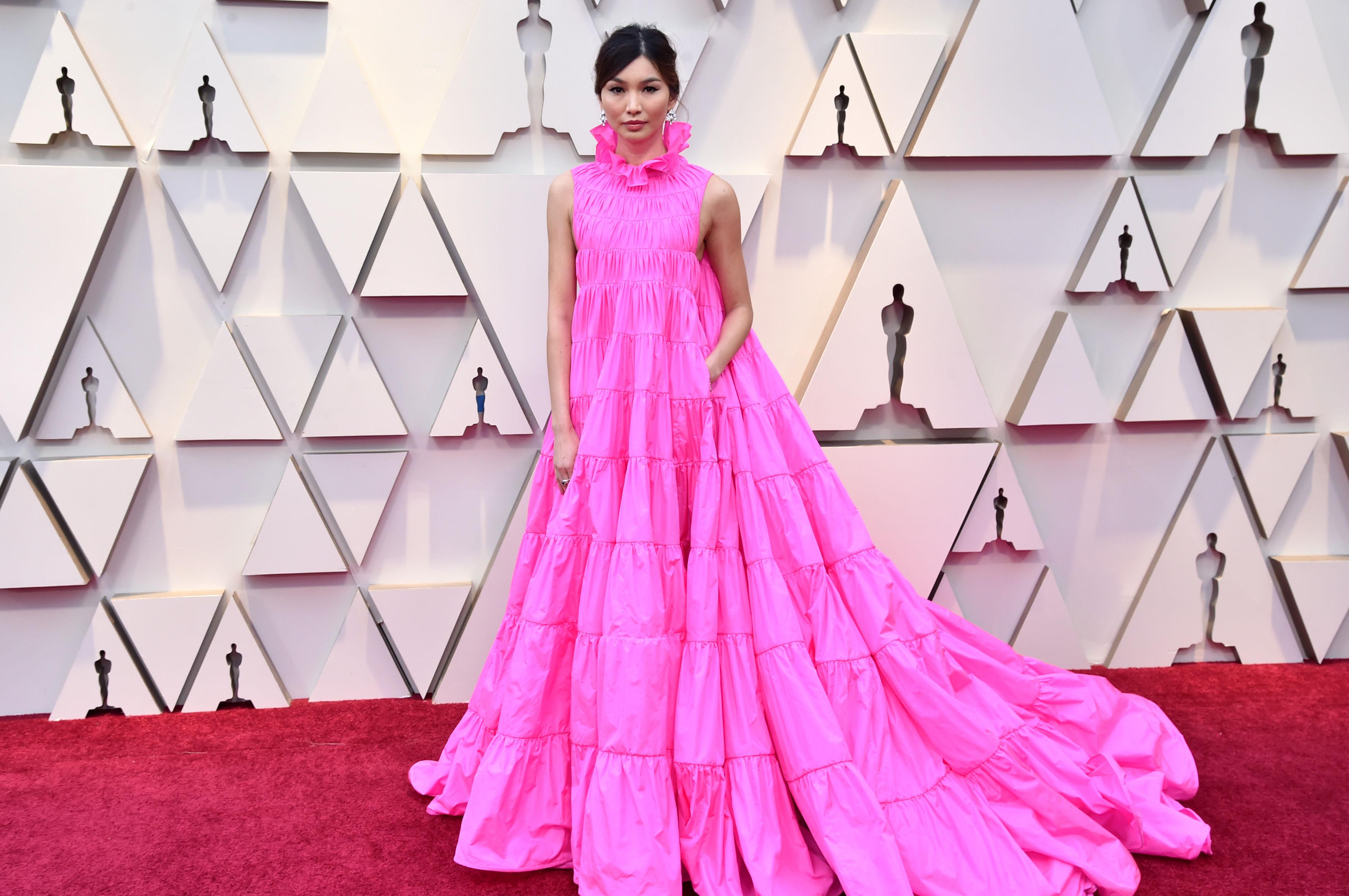 Oscars 2019: Best looks of the 91st Academy Awards red