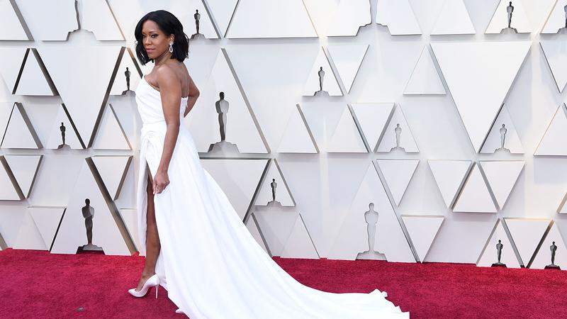 Regina King Oscars 2019 acceptance speech: 'If Beale Street
