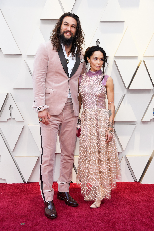 PHOTOS: Oscars 2019 carpet fashion