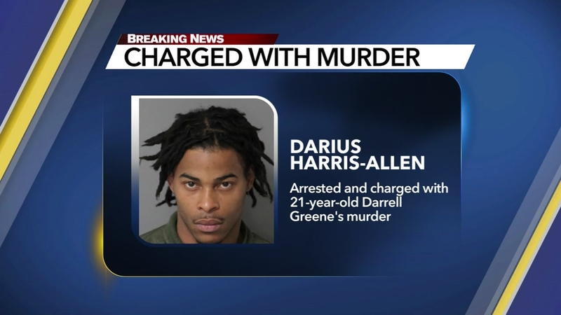 2nd man arrested, charged in deadly Raleigh shooting | abc11 com