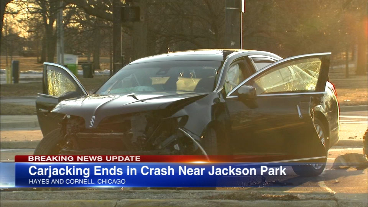 carjacking | abc7chicago | abc7chicago