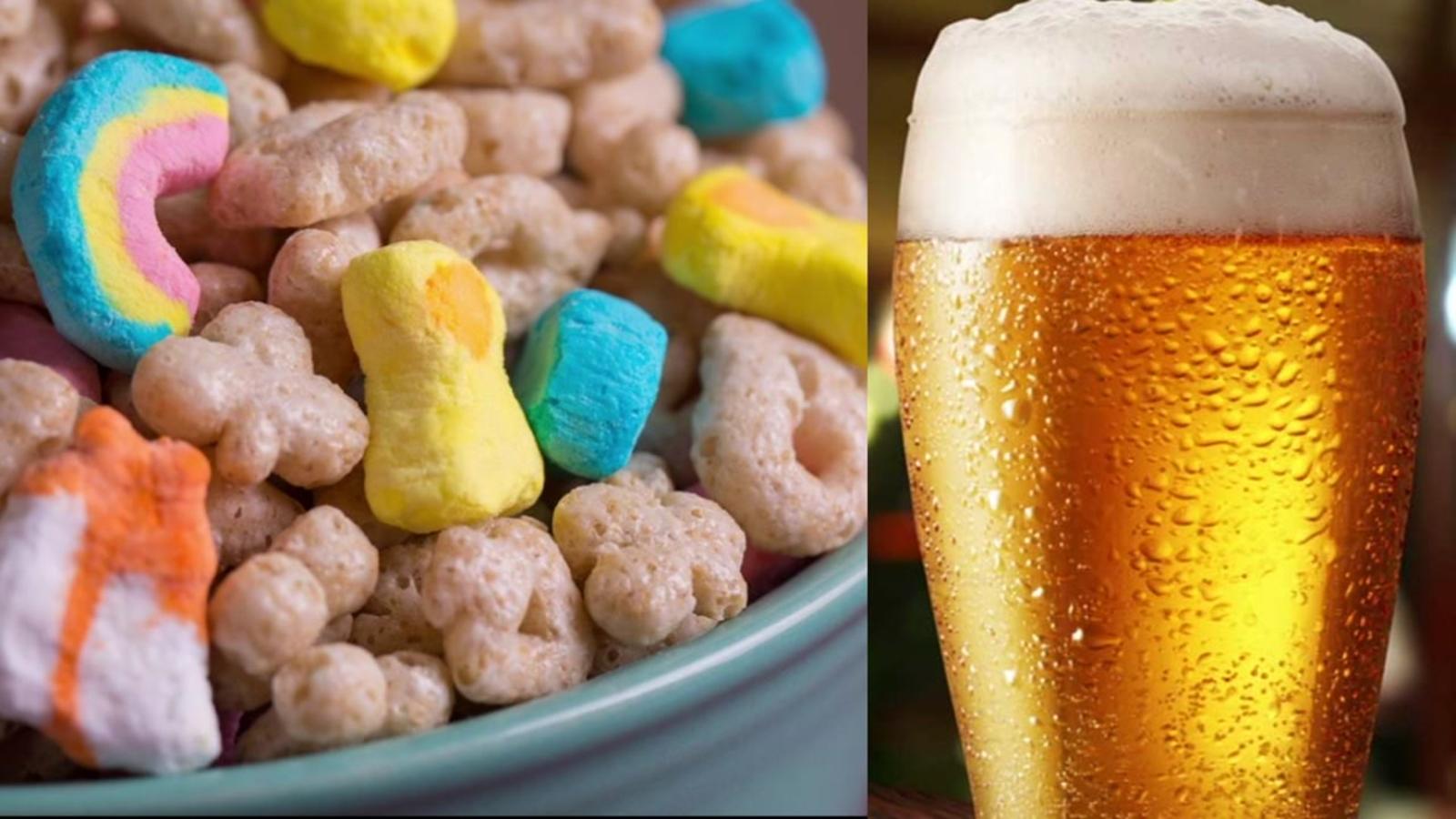 Magically Delicious Virginia Brewery To Release Lucky