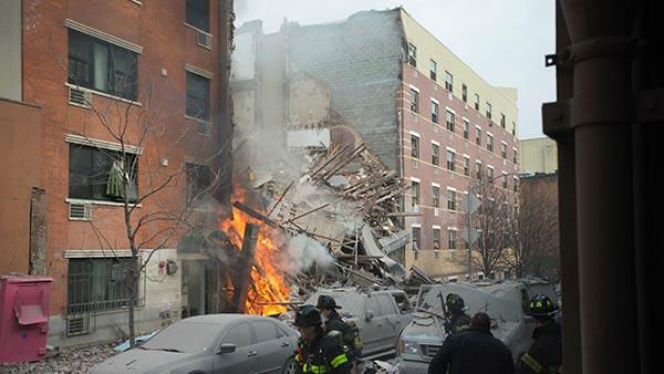 """<div class=""""meta image-caption""""><div class=""""origin-logo origin-image """"><span></span></div><span class=""""caption-text"""">Photos from Eyewitness News viewers and reporters of the explosion in East Harlem on Wednesday, March 12, 2014 (AP Photo/John Minchillo)</span></div>"""
