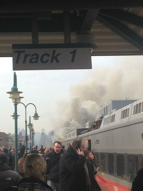 """<div class=""""meta image-caption""""><div class=""""origin-logo origin-image """"><span></span></div><span class=""""caption-text"""">Photos from Eyewitness News viewers and reporters of the explosion in East Harlem on Wednesday, March 12, 2014</span></div>"""