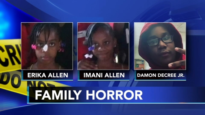 Family members say cult influence might have added to motive for  Morrisville murders