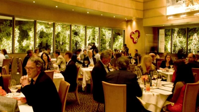 Houston Chefs And Bars Nab 11 James Beard Nominations