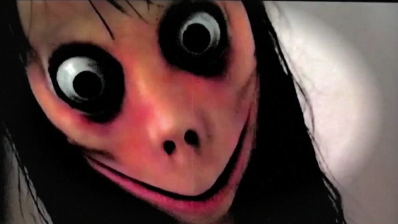 Momo Picture: Momo Challenge Isn't Real: How Parents Can Deal With