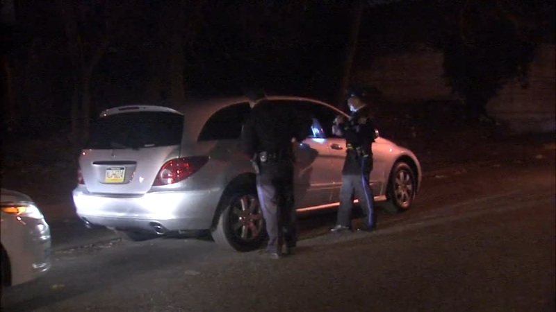 Child Found Safe After Armed Philadelphia Carjacking Suspects On