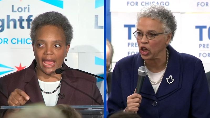 chicago mayor elections 2020