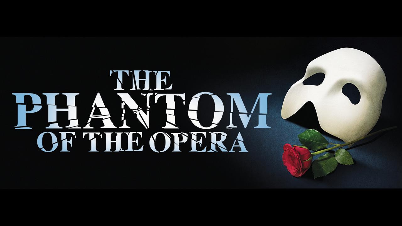 PHANTOM OF THE OPERA Costume Broadway MASK Masque White *NEW*