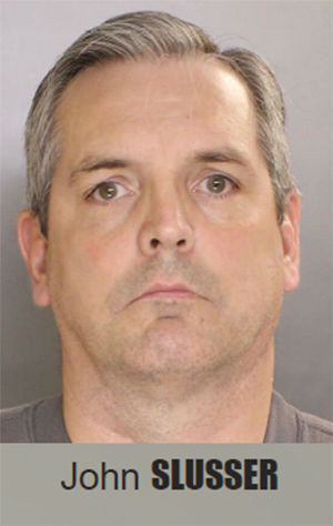 "<div class=""meta image-caption""><div class=""origin-logo origin-image none""><span>none</span></div><span class=""caption-text"">Pictured: John Slusser, Lackawanna County, is charged with: one count of unlawful contact with a minor, one count of dissemination of obscene and other sexual materials to minors.</span></div>"