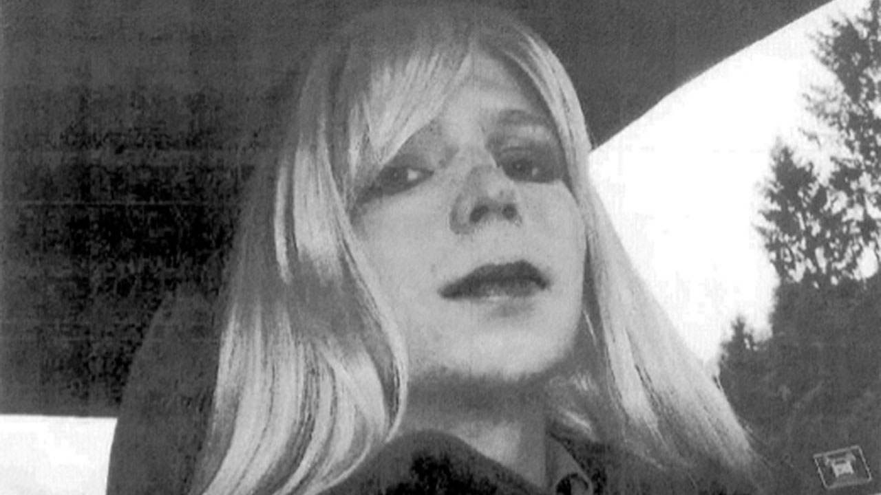U.S. Army, Pfc. Chelsea Manning