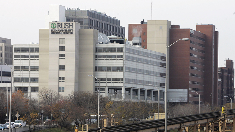 Data breach reported at Rush University Medical Center