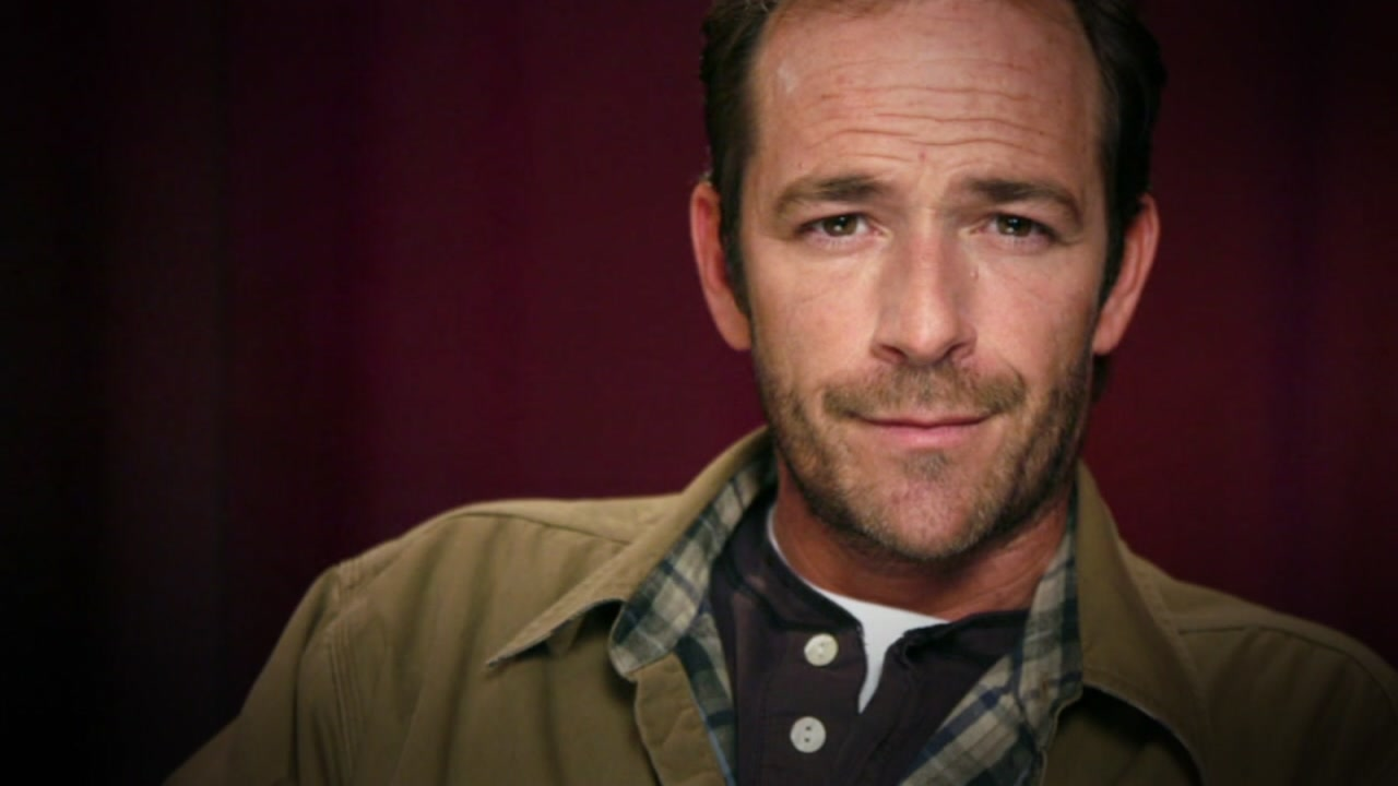 Luke Perry, 'Riverdale' and '90210' actor, dies at age 52 ...
