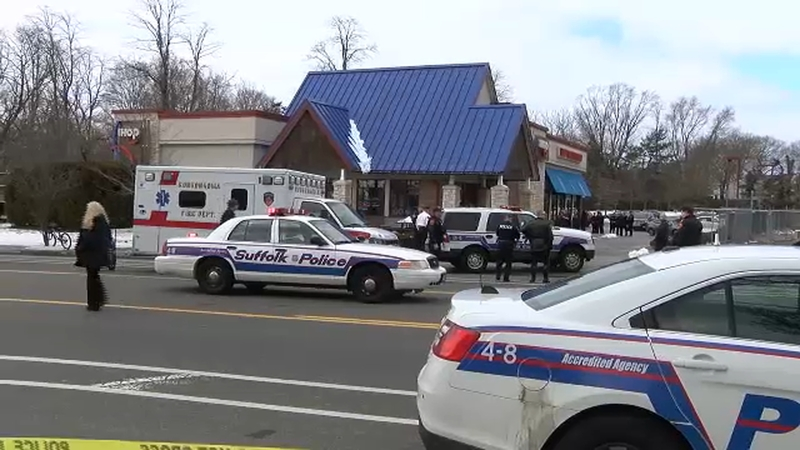 Police Investigating Shots Fired At Ihop On Long Island