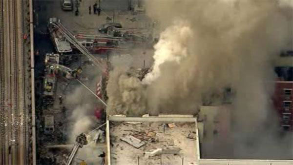 """<div class=""""meta image-caption""""><div class=""""origin-logo origin-image """"><span></span></div><span class=""""caption-text"""">Picture from explosion in New York on Wednesday, March 12th.</span></div>"""