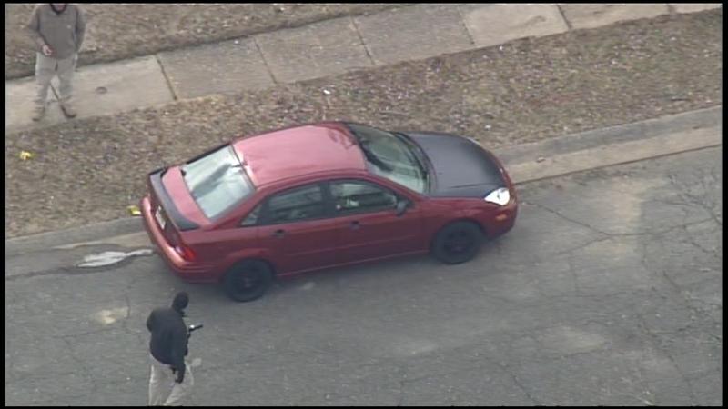 Woman found shot to death Willingboro, New Jersey identified