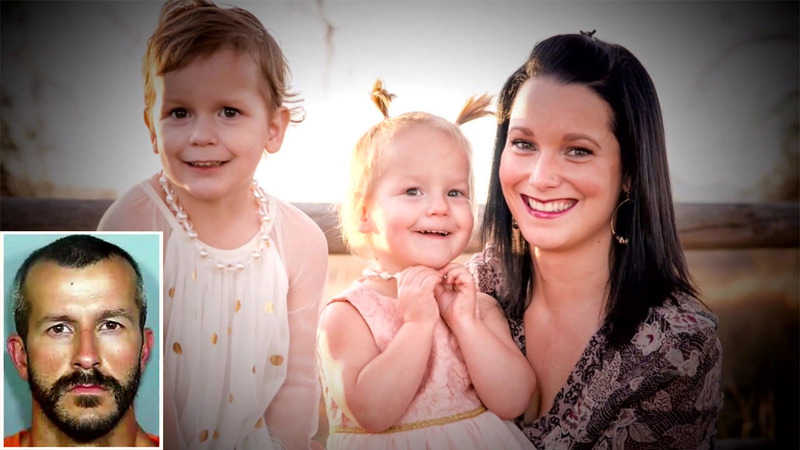 'Heartless' bullies are harassing Shanann Watts' family