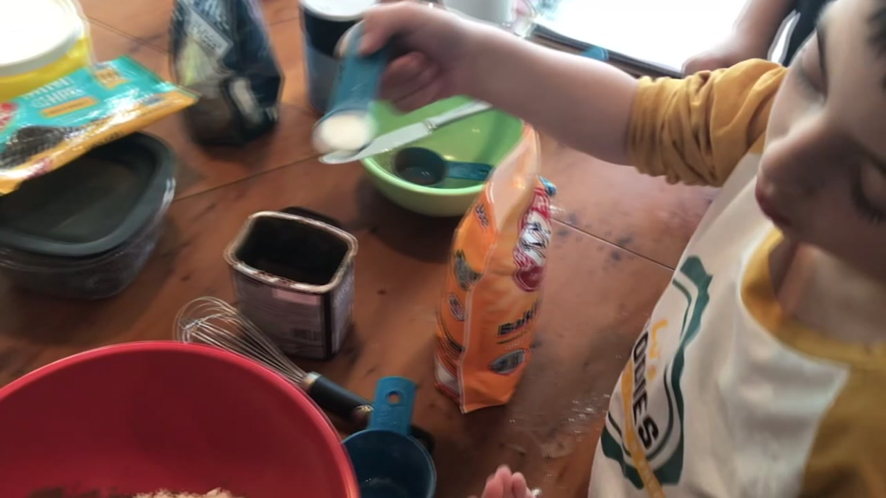 Is Autism Linked To Food Allergies >> Apex Boy With Autism Adhd And Severe Food Allergies Starts Snack