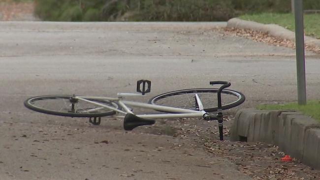 Bicycle crash | abc13 com