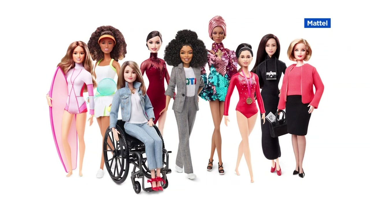 'Black-ish' star getting own Barbie doll on International Women's Day and Barbie's 60th Anniversary