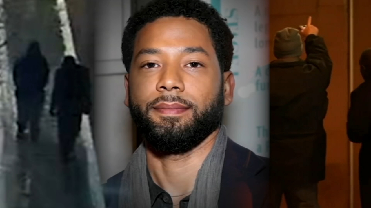 Jussie Smollett update: 'Empire' actor indicted on 16 felony counts by grand jury