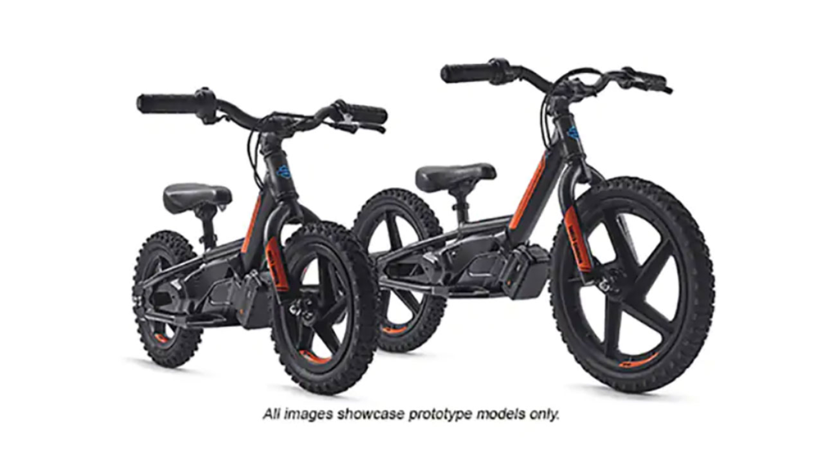 Harley Davidson To Sell Electric Bike For Kids Following