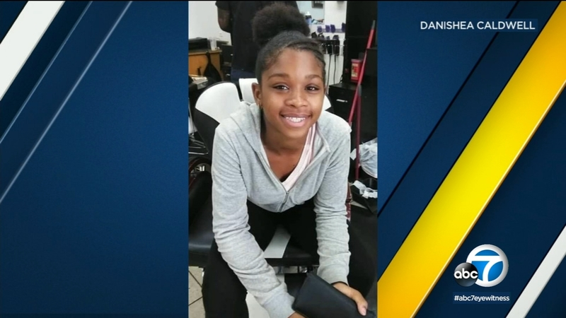 Missing 13-year-old Lancaster girl found safe, officials say