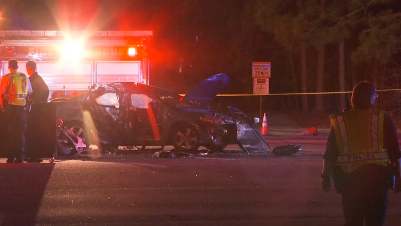 Fatal motorcycle crash is second in less than 24 hours in Fayetteville