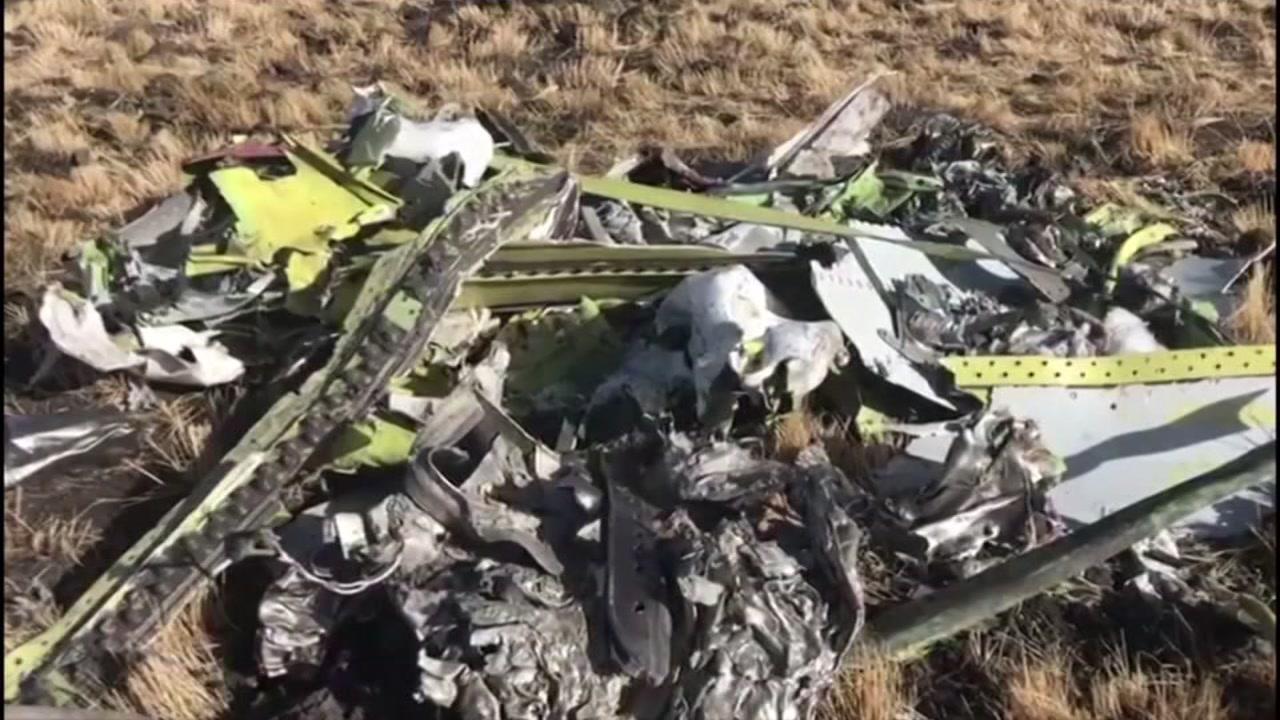 Ethiopian Airline Crash Black Box Found After 157 Die In