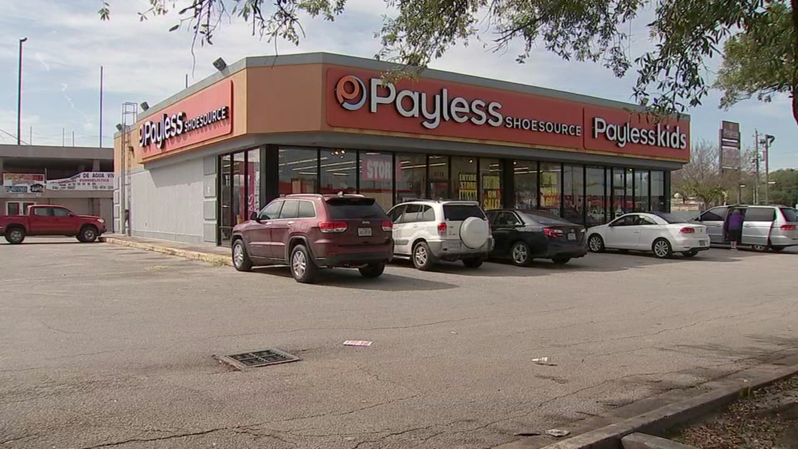 Today Is The Last Chance To Use Payless Gift Cards Abc11com