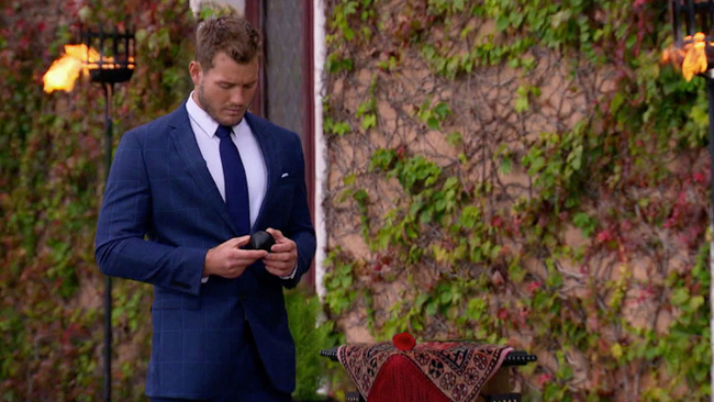 Colton And Cassie Find Love On 'The Bachelor'; 'The