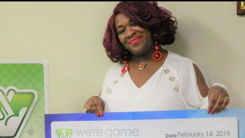 Virginia woman buys 30 winning lottery tickets in one day