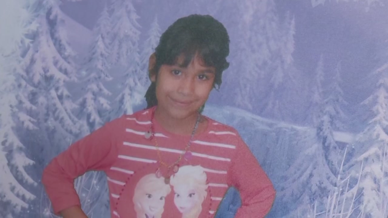Rosa Alcides Rivera Killed 11-Year-Old To Keep Her From -8342