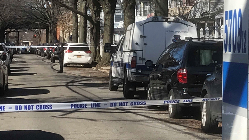Human remains found in Queens backyard in 40-year-old case