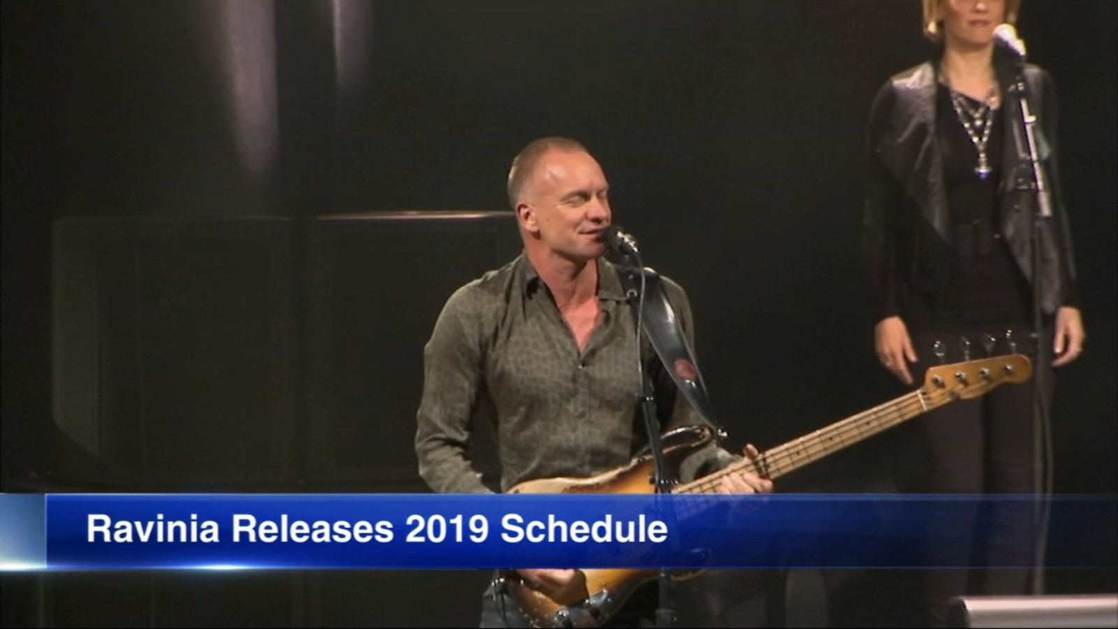 Ravinia tickets on sale Wednesday for 2019 season