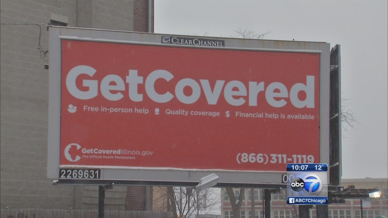 Youth targeted as health insurance deadline looms