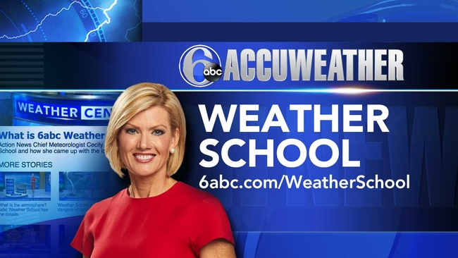 Abc 6 Philly >> Stormtracker 6 Philadelphia Weather News 6abc Com