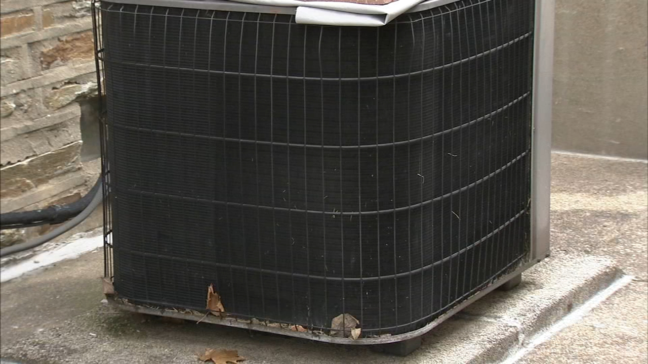 Action News Troubleshooters: Fight for air conditioner repair