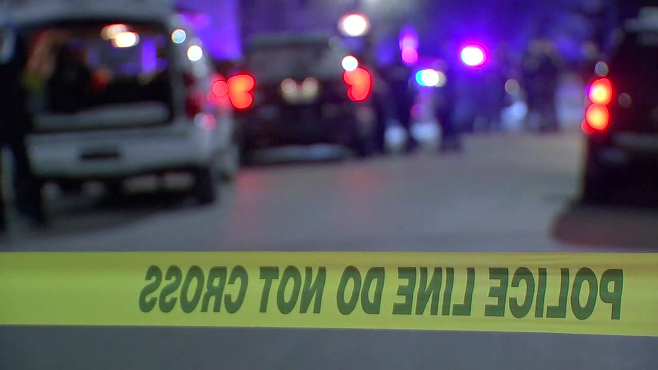 Man dead after possible drive-by shooting in south Houston