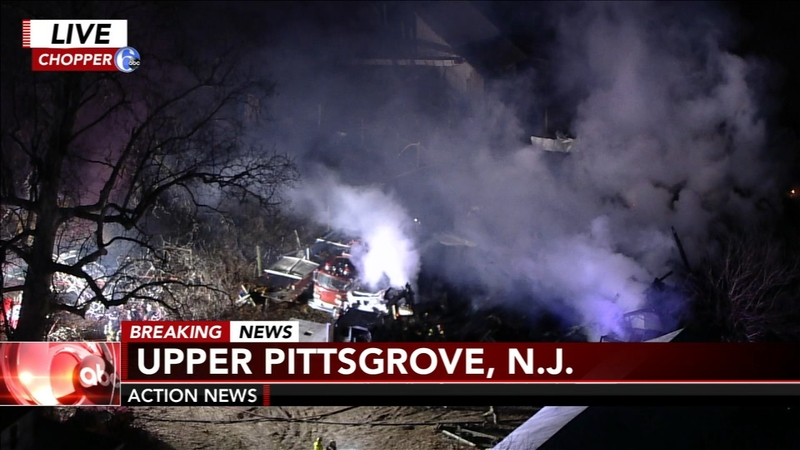 Multiple animals killed in South Jersey barn fire - nj com