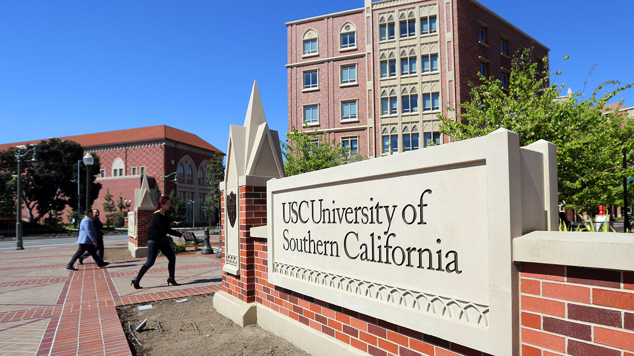 Bay Area woman accused in college admissions scandal appears in court, USC could expel students involved