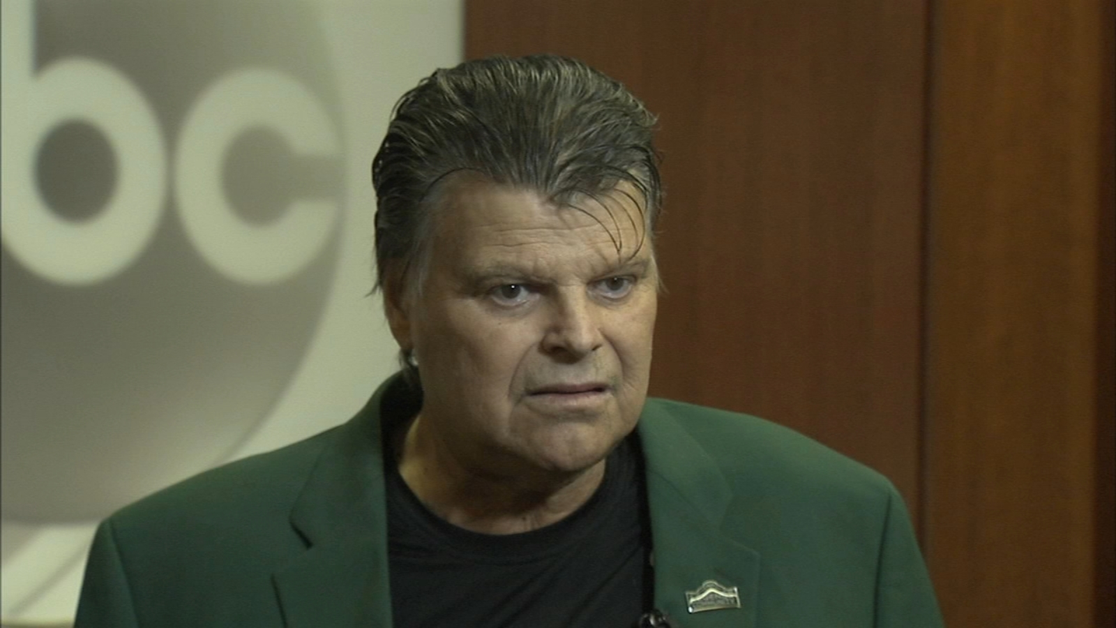 Former Nfl Star Mark Gastineau Shares Battle With Colon Cancer 6abc Philadelphia