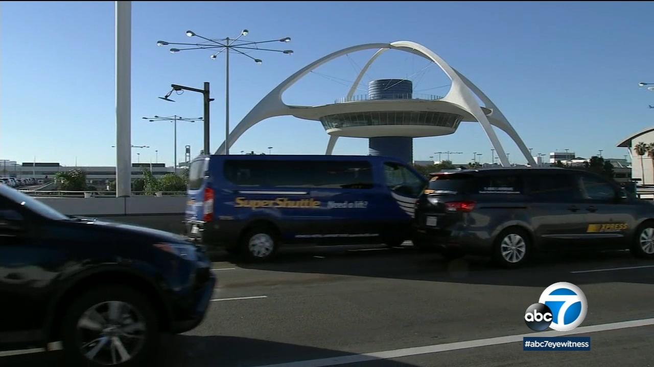 LAX travelers warned of possible measles exposure again after 2nd case confirmed at airport