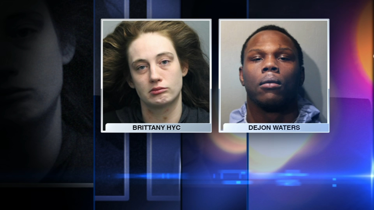 Chicago Mother Boyfriend Charged In Death Of 2 Year Old Boy