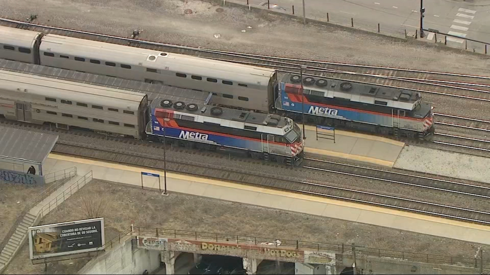 Metra works with Amtrak to improve commute, adds new rail cars