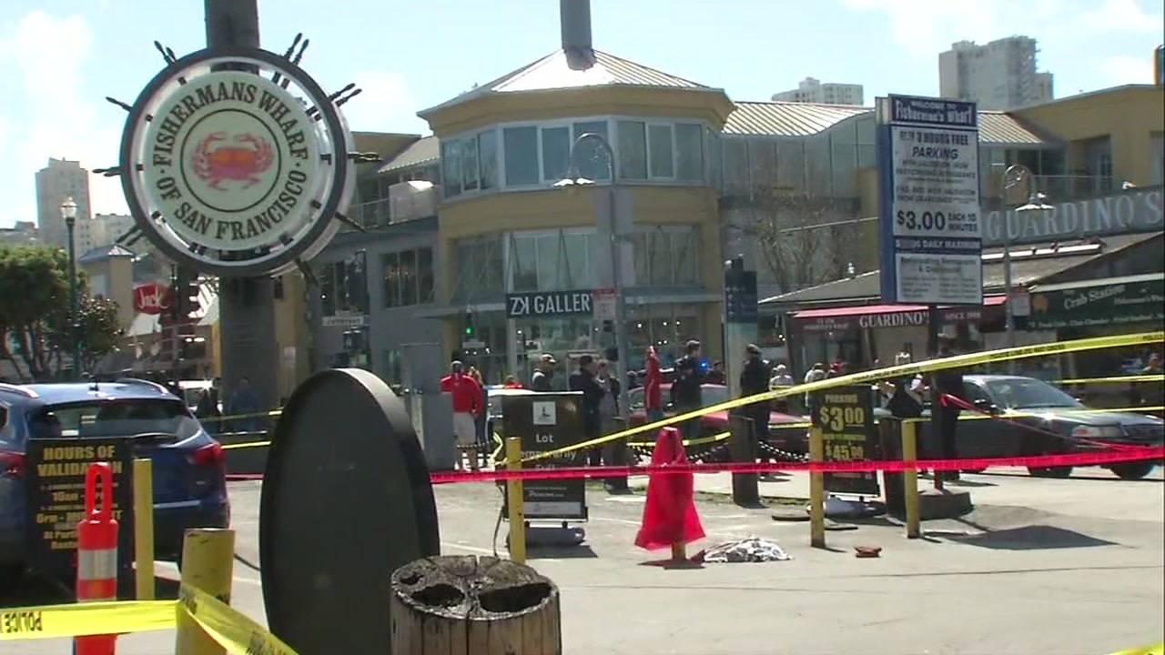 Fisherman's Wharf responding to Wednesday's midday murder