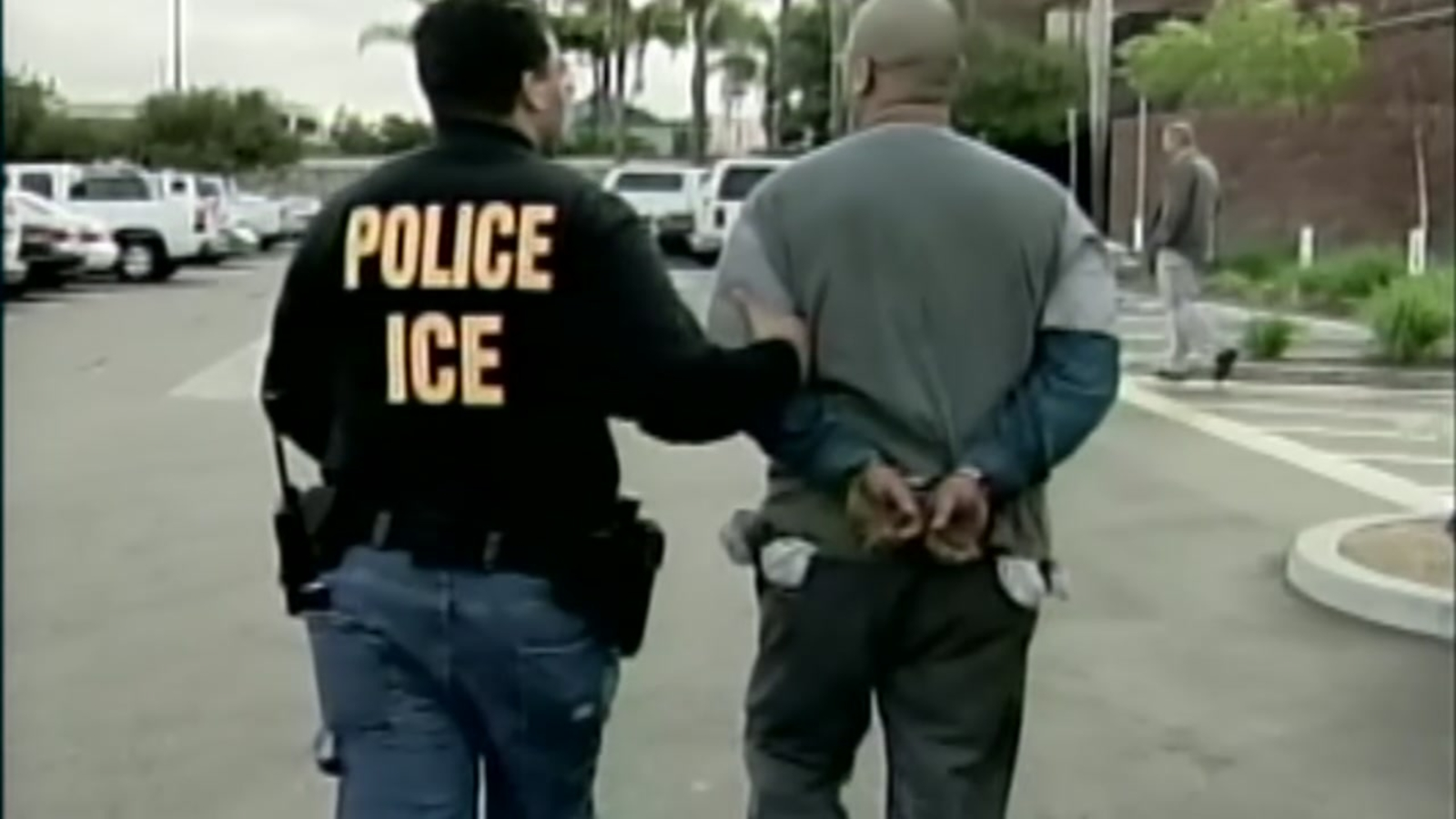 Gov. Newsom, Mayor Breed respond to proposed ICE Raids in SF, other major cities