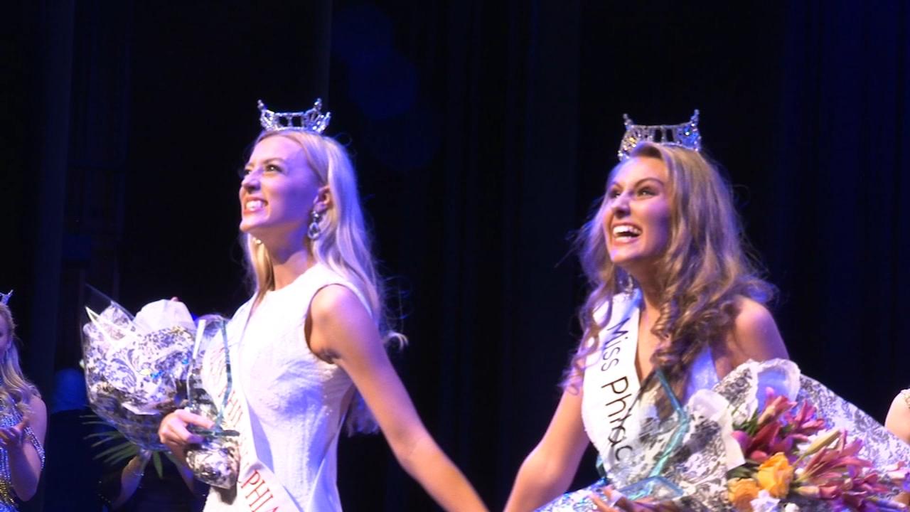 2019 Miss Philadelphia crowned in Manayunk